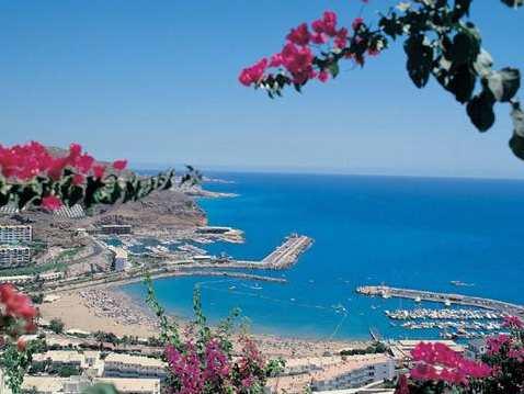 Trauminsel Gran Canaria