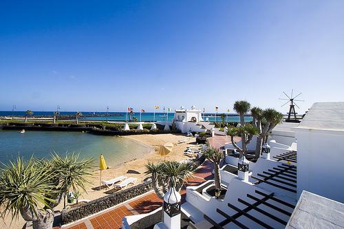 Strandhotel Lanzarote