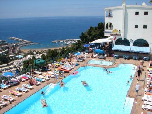 Hotel Colina Mar