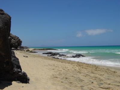 Corrajelos auf Fuerteventura