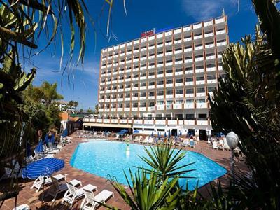 Hotel El Caserio auf Gran Canaria 2