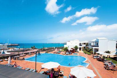 Hotel Pueblo Marinero Lanzarote