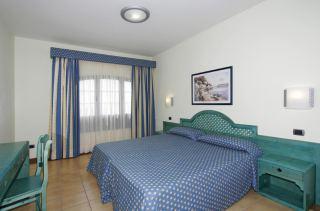 Hotelzimmer Pueblo Marinero