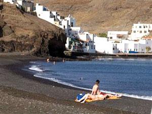 Las Playitas Fuerteventura