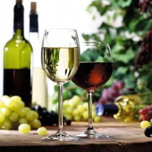 Spanischer Wein auf Teneriffa
