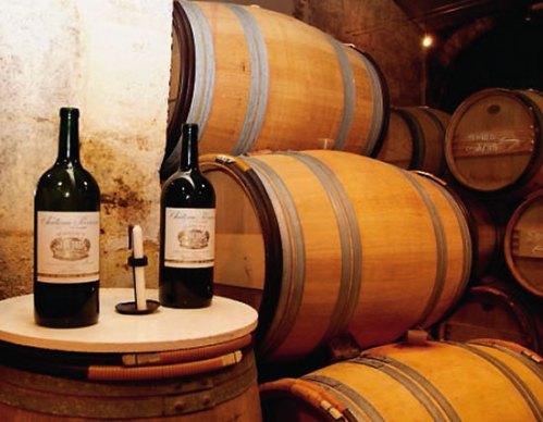 Teneriffa Weinmuseum