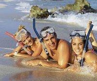 Gay - Urlaub am Strand