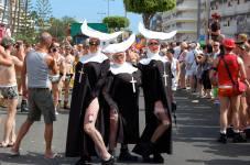 Maspalomas Parade