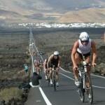 Ironman Radfahren