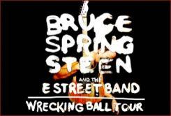 Wreckin Ball Tour