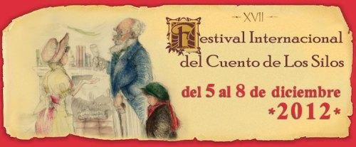 Festival internacional del Cuento