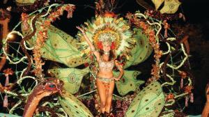 Großer Karneval auf Gran Canaria